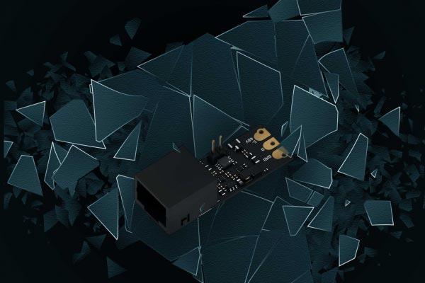 PxLNet Transceiver 2 module